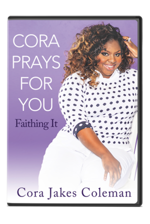Cora Prays For You [Video]