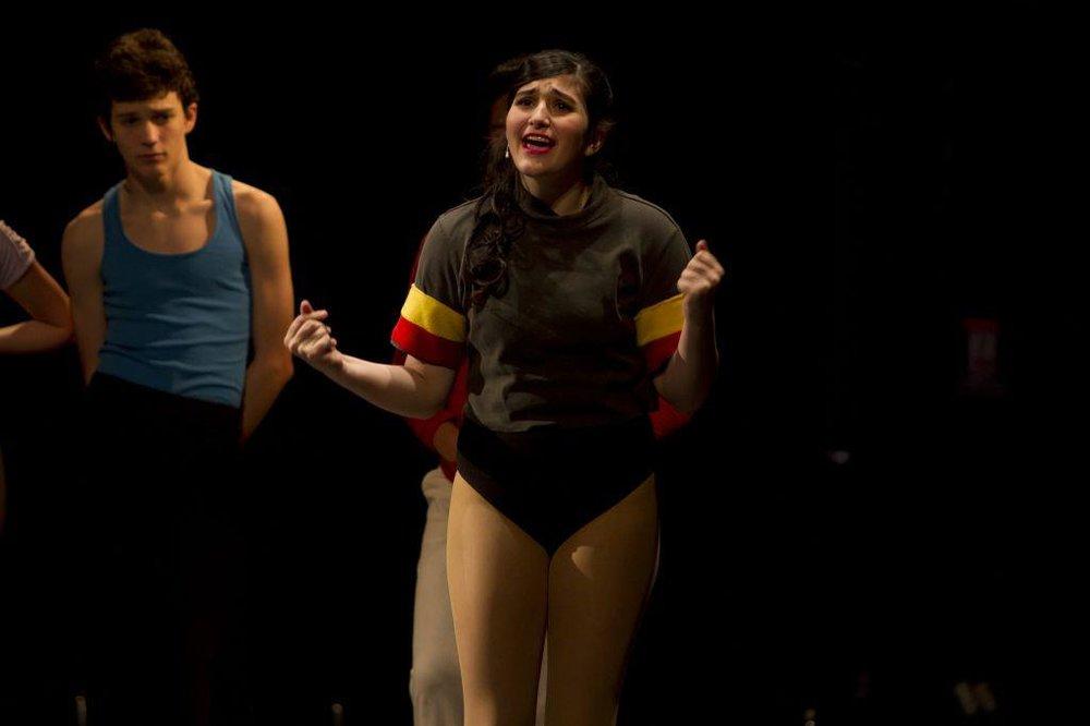 """A Chorus Line- """"Diana Morales"""""""