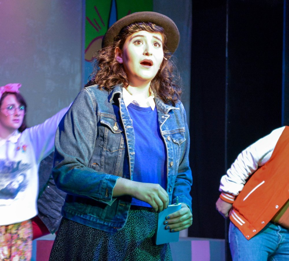 "Heathers: The Musical ""Veronica Sawyer"""