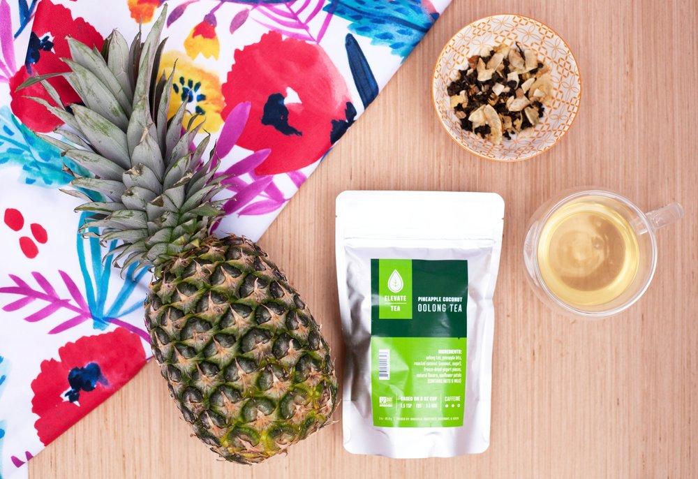 Elevate Tea |Product -