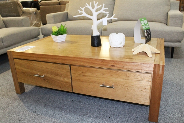 Get the look from OzDesign (Shop 23) - Carlisle coffee table - $345
