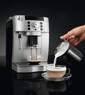 - Delonghi Magnifica S Automatic Coffee Machine
