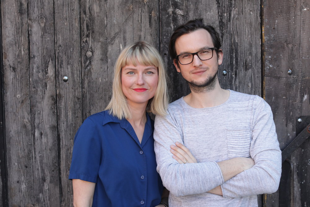 PS: Imagefilme - Simone Brannahl und Philipp Rückriem