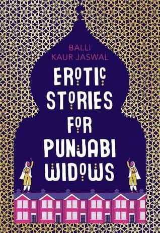 Jo's Interview with Balli Kaur Jaswal