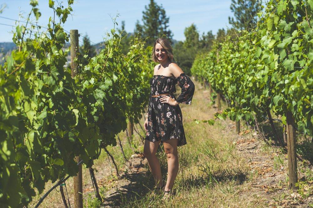 Photo Credit: Mike Vlasaty - Kitsch Winery