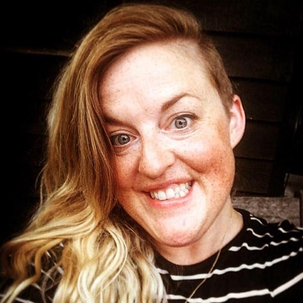 Meet Miranda - Wildfire Women Contributor