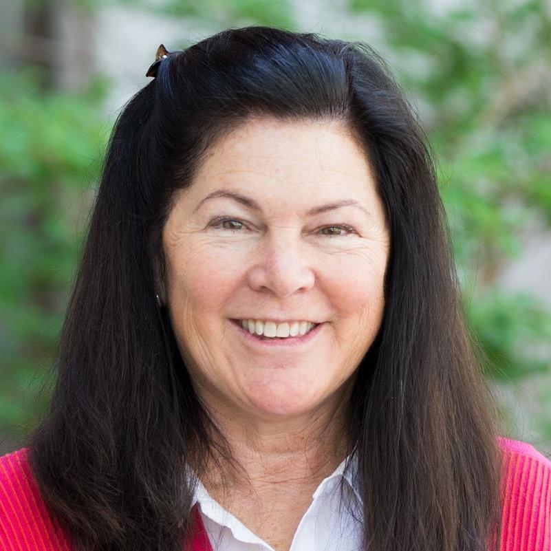 <b>Andi O'Hearn</b><br />Chief of Student Advancement