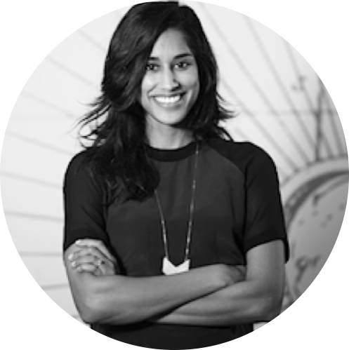 Avni Patel, ME - Chief Operating Officer