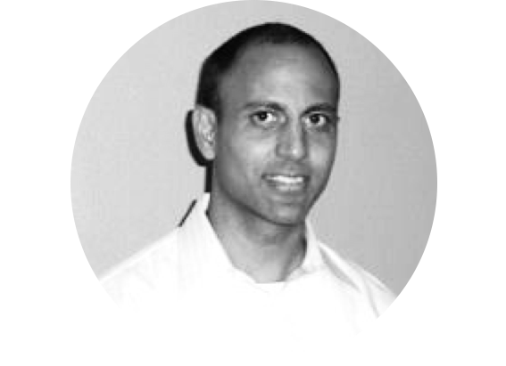 Ashok Gowda, PhD - Founder & COO, Visualase (acquired by Medtronic); President & CEO, Biotex