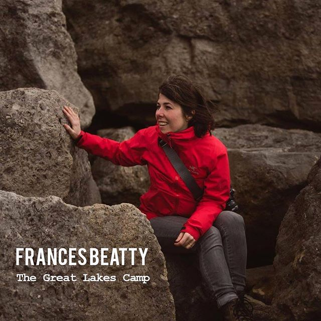 CAMP DIRECTOR // Our first counsellor announcement is our Great Lakes Camp Co-director, @francesbeattyphoto a super talented and unique individual!  With her fine art background and penchant for carving wooden spoons we think that she is the perfect creative soul to help lead our next camp and get others inspired! . . . . . #thecampcollective #thegreatlakescamp #ontarioweddingphotographer #photographyeducation #photographyworkshop #communityovercompetition #photographyworkshops #photoworkshop #photographyworkshopsandretreats #photocamp #yyzphotographer #canadianphotographers #photographycamp #ontariophotographer