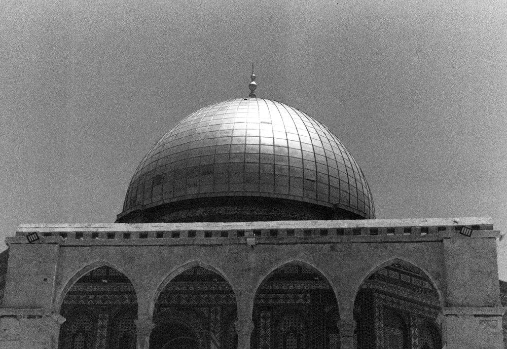 Al-Aqsa Mosque (المسجد الاقصى)