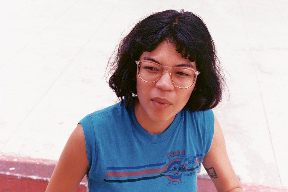 Diana Diaz