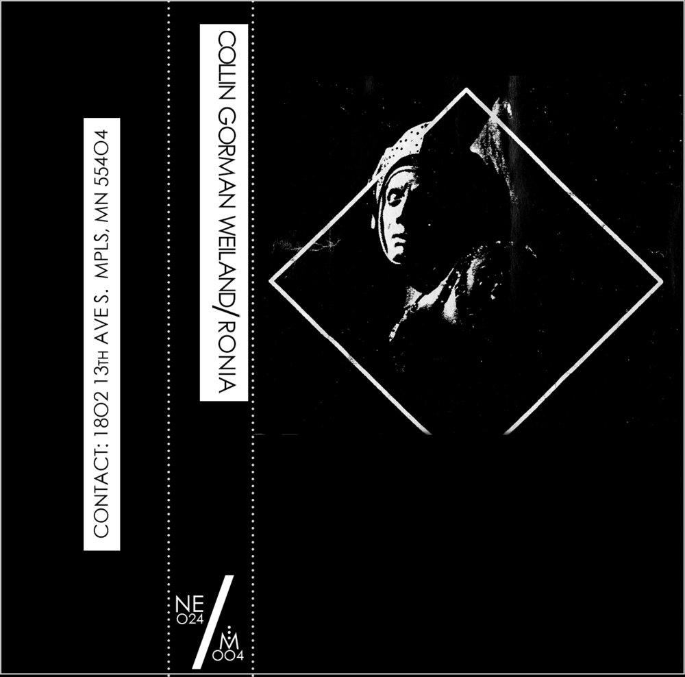 Collin Gorman Weiland/R O N I A Split