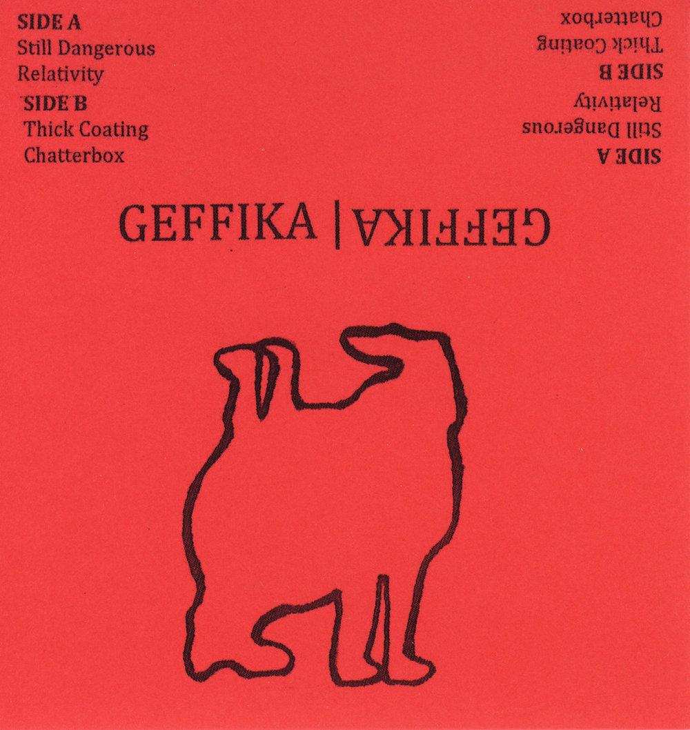 Geffika  II