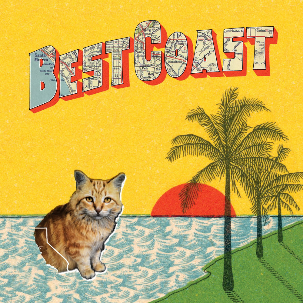 Best Coast  Crazy For You