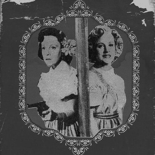 Geffika / Skimask Split LP (Sophomore Lounge)