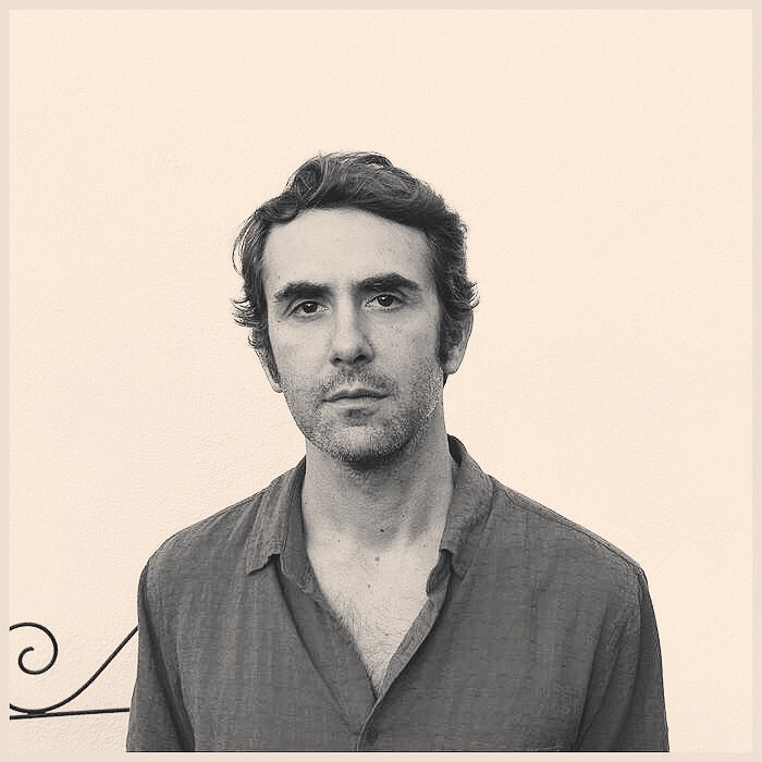 Chris Cohen  is out March 29 on Captured Tracks
