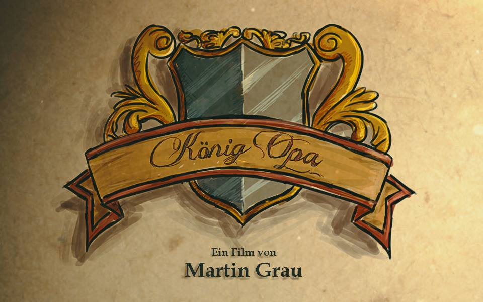 Image result for King Grandpa martin grau