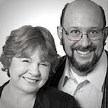 Ira & Carol Serkes    Berkeley
