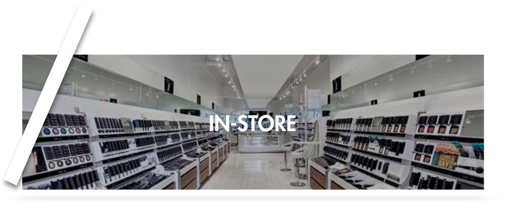 instore hover text