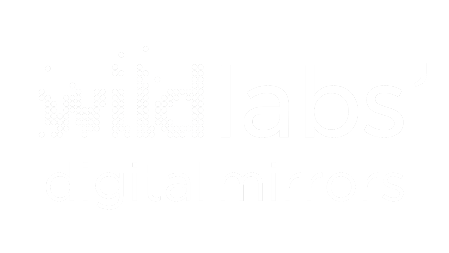 Digital Mirrors by Wildlabs