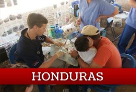 Honduras medical trip