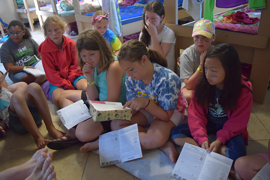 campers_bible