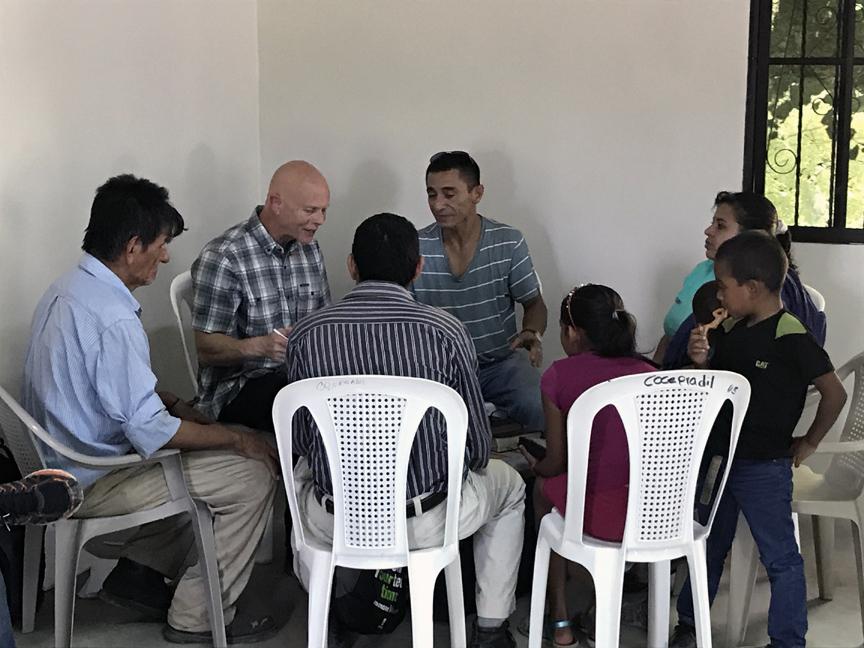 Honduras Medical 2017 Evangelist