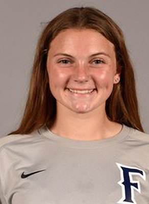 Freshman goalkeeper earned the first start of her career for Cal State Fullerton and suffered a hard fought 2-1 loss to Grand Canyon