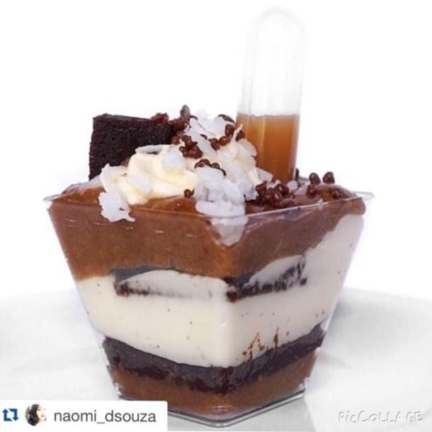 Brownie Mudslide