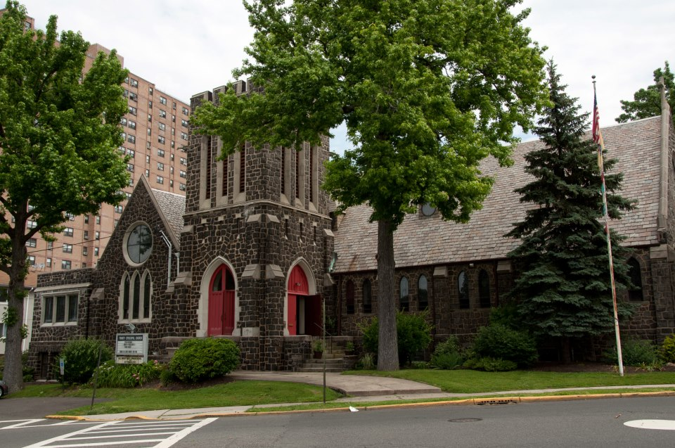 Trinity Episcopal Church, Cliffside Park, NJ