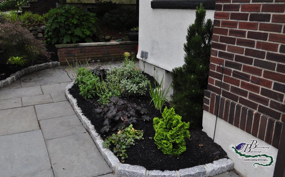 Foundation Landscape Design