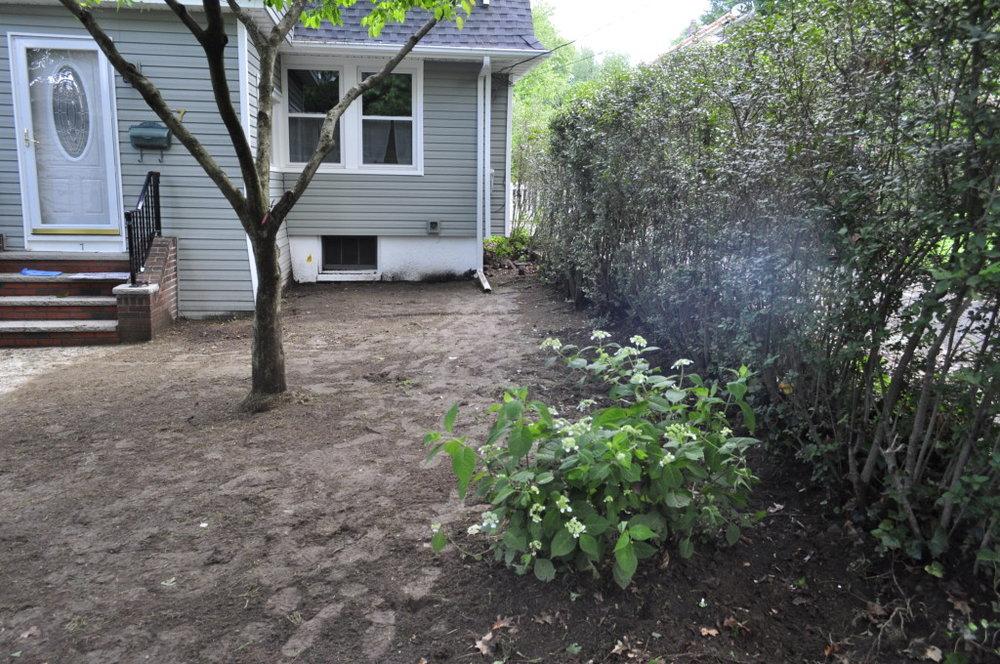 Landscape Design Prep