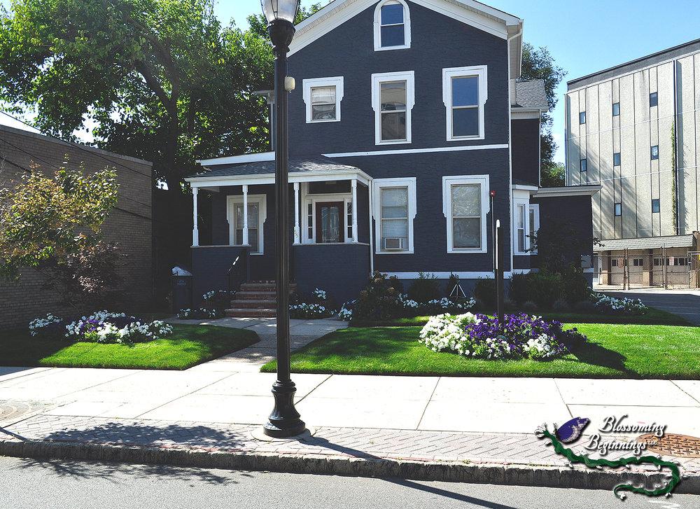 Commercial Landscape Design, Hackensack NJ