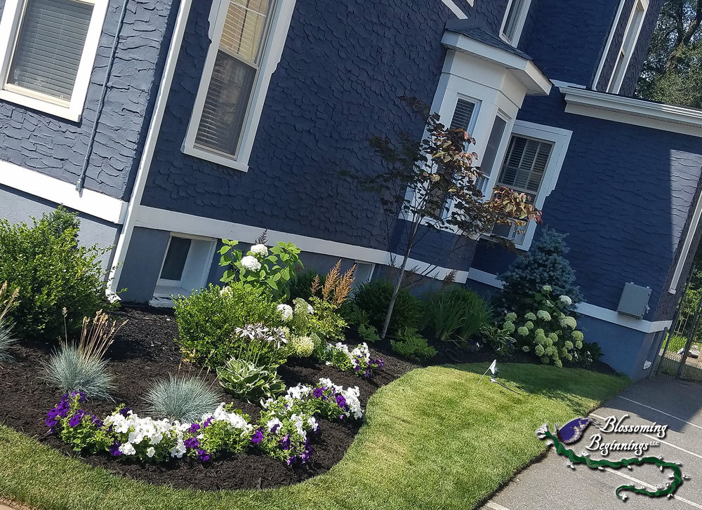 Commercial Landscape Design_NJ