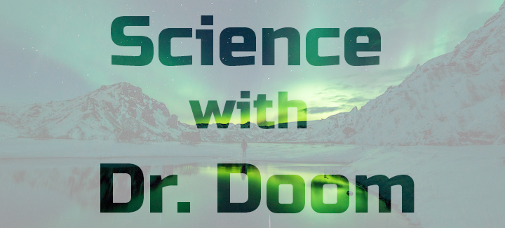 Science with Dr. Doom