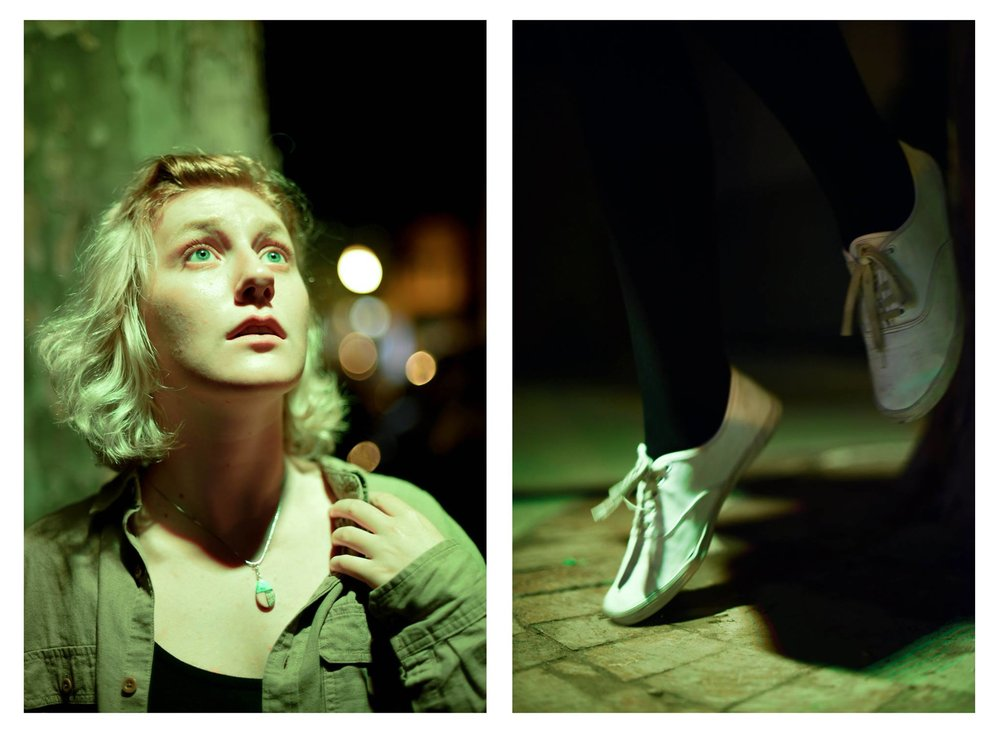 Quick photo-shoot in downtown Oakville.