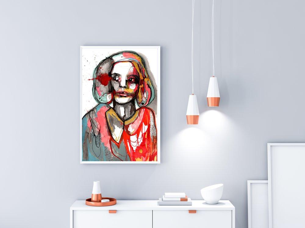 Christina Romeo Art