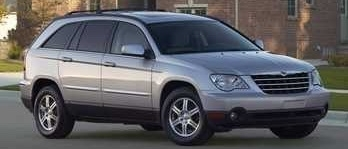 Chrysler  - Hybrid battery Repair/Replacement - Vehicle Repair and Maintenance