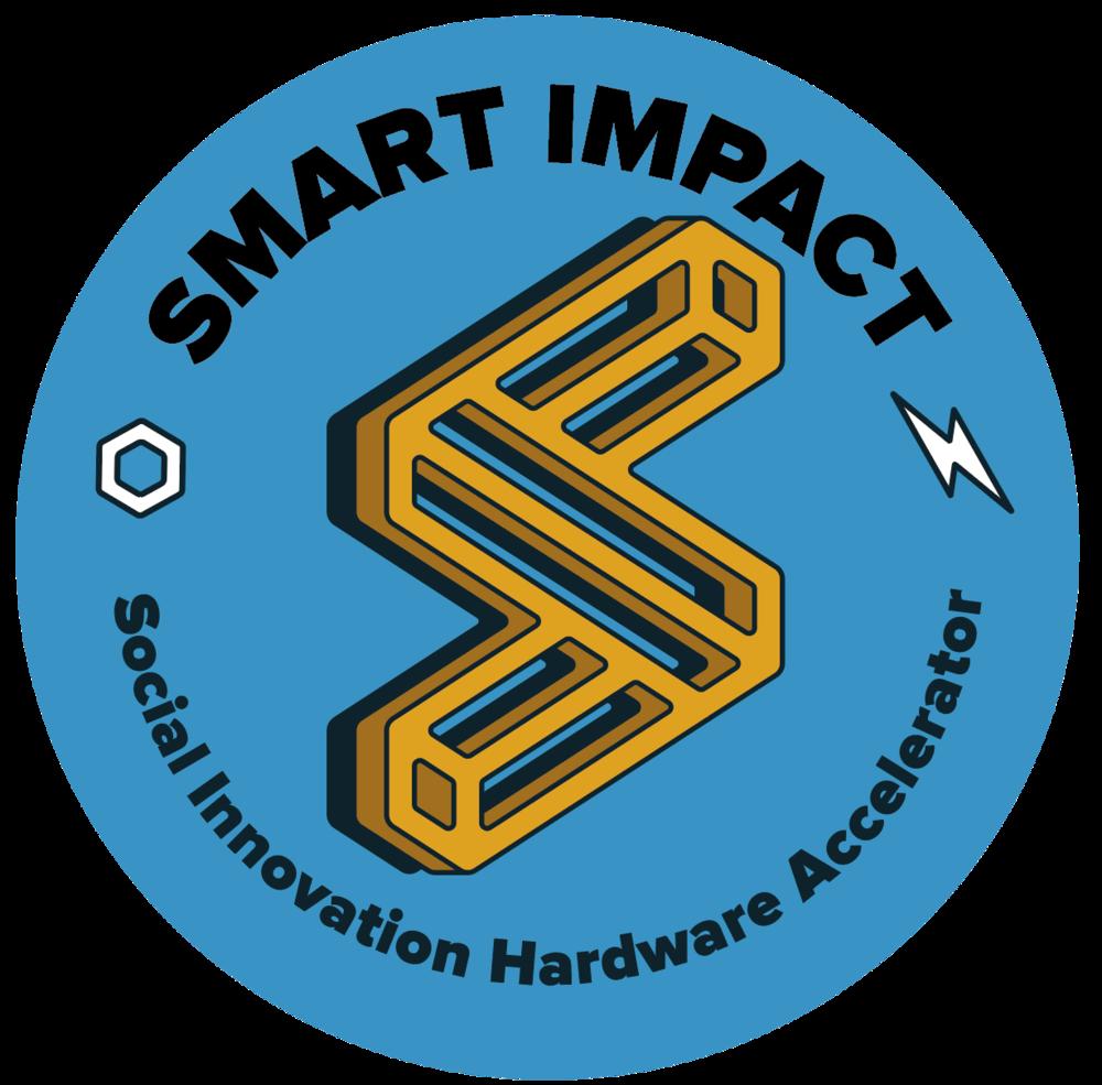 Smart Impact Sticker