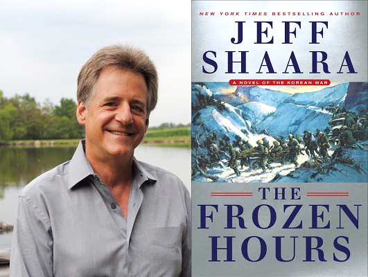 Jeff Shaara is the New York Times bestselling author of The Steel Wave, The Rising Tide, To the Last Man, The Glorious Cause, Rise to Rebellion, and Gone for Soldiers, as well as Gods and Generals and The Last Full Measure–two novels that complete the Civil War trilogy that began with his father's Pulitzer Prize—winning classic The Killer Angels. Shaara was born into a family of Italian immigrants in New Brunswick, New Jersey. He grew up in Tallahassee, Florida, and graduated from Florida State University. He lives in Gettysburg.