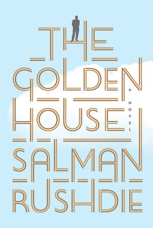 CLICK HERE to browse all our NEW RELEASES - SIGNED BY THE AUTHOR including Salman Rushdie's THE GOLDEN HOUSE