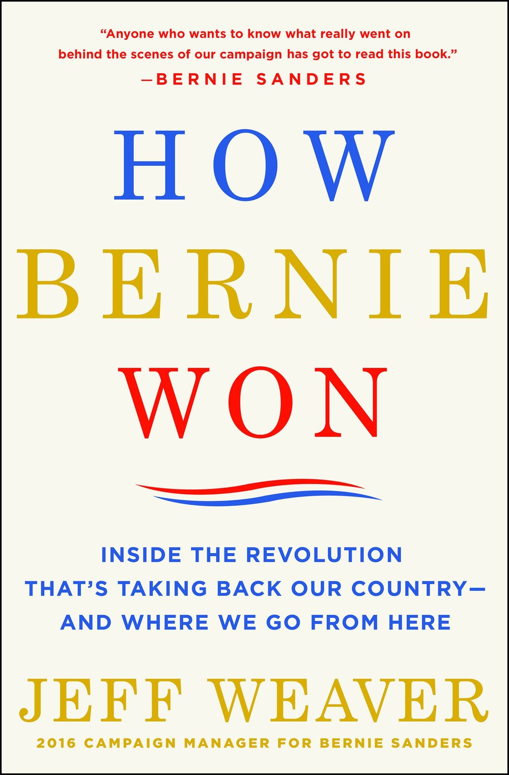 How Bernie Won cover image.jpg