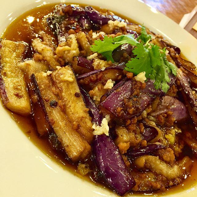 Yu Xiang Qie Zi 鱼香茄子