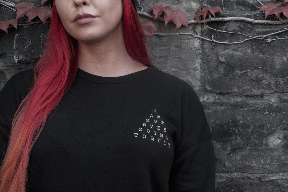 Endure Sweatshirt