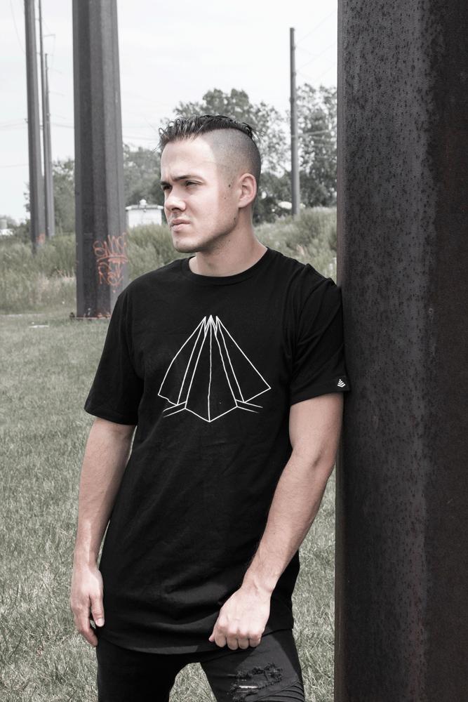 Tetrahedra T-Shirt