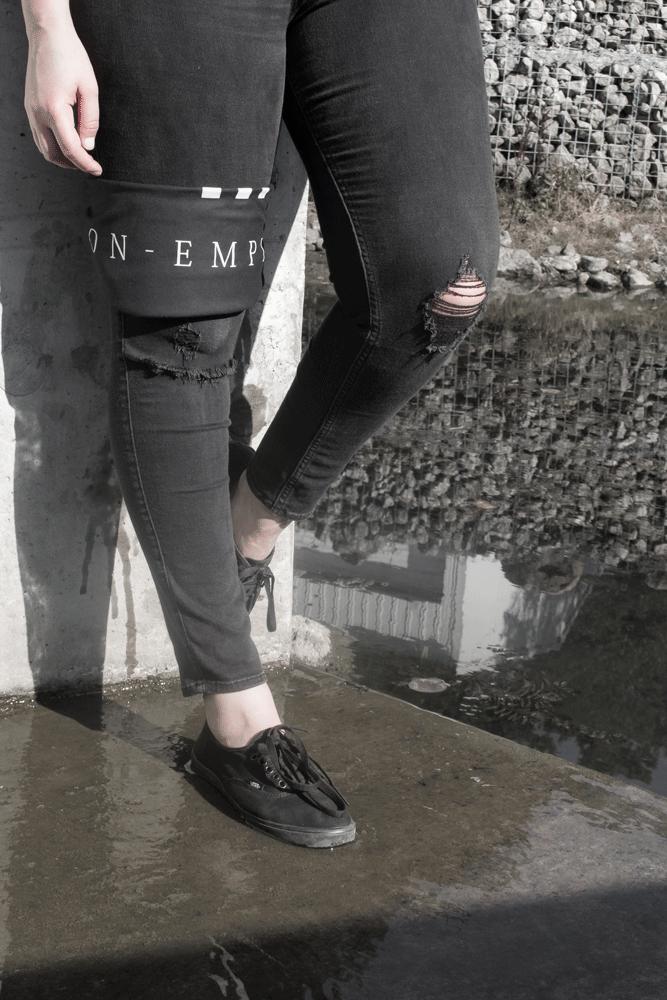Legacy T-Shirt | Lux. Bandana