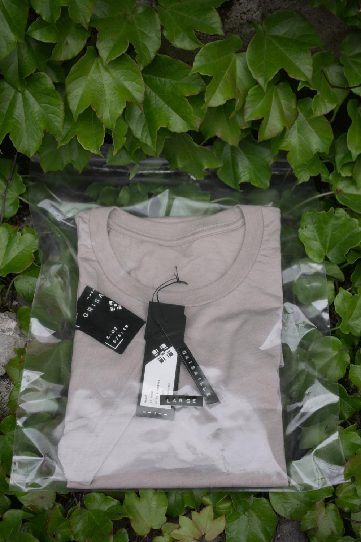 Anatomy T-Shirt[Stone] -