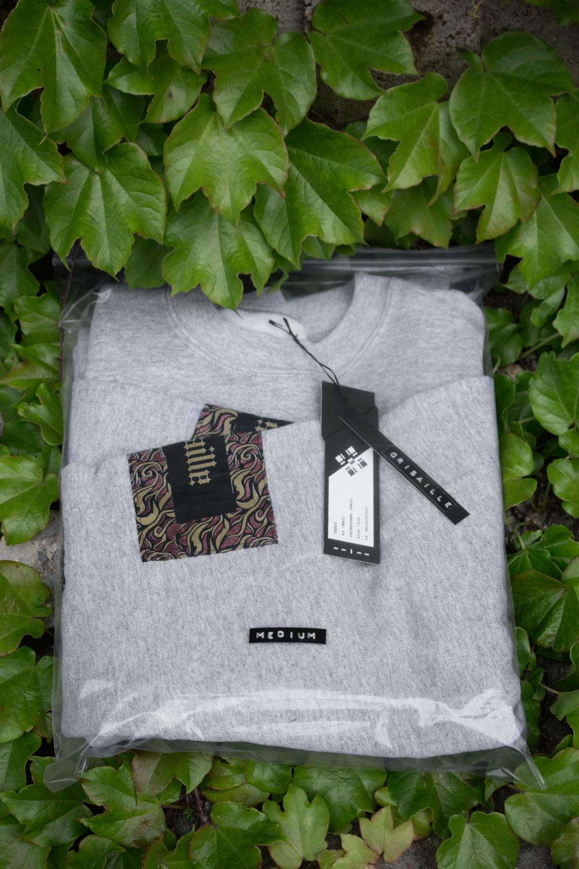 Sumac Sweatshirt -