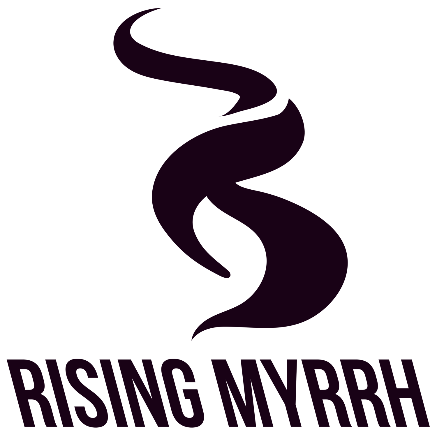 Rising Myrrh Press